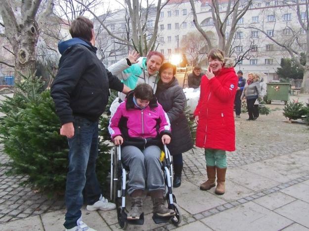 erdbergs weihnachtsbaum