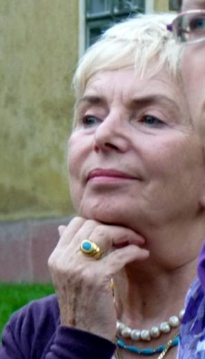 Katja Šturm Schnabl