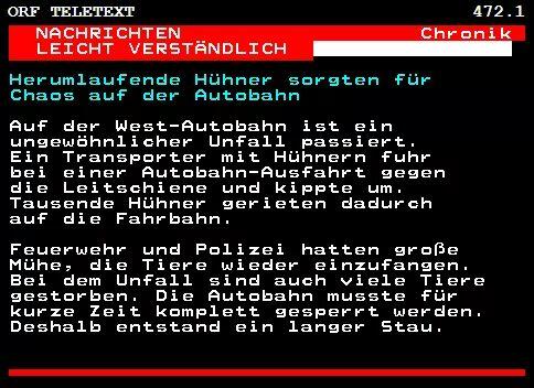 ORF Teletext Seite 472