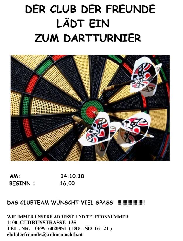 Darturnier 02