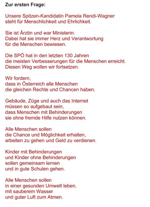 Antworten SPÖ-1