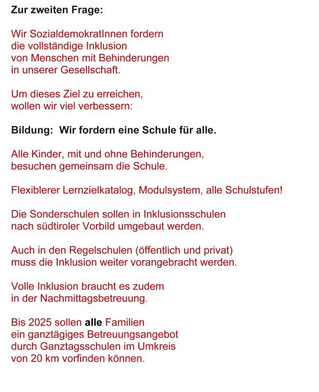 Antworten SPÖ-2